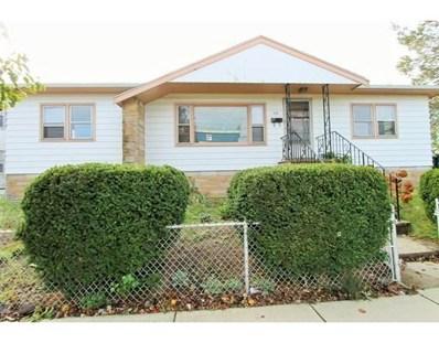 116 Park Ave, Revere, MA 02151 - MLS#: 72253398
