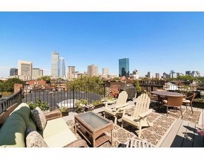 17 Concord Sq UNIT 5, Boston, MA 02118 - MLS#: 72253407