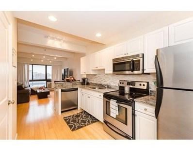 12 Stoneholm St UNIT 603, Boston, MA 02115 - MLS#: 72253411