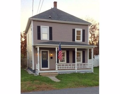 5 Willow St, Clinton, MA 01510 - MLS#: 72253483