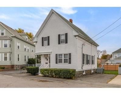 5 Goodell Street, Salem, MA 01970 - MLS#: 72253501