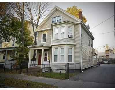 112-114 Green Street, Lynn, MA 01902 - MLS#: 72253532