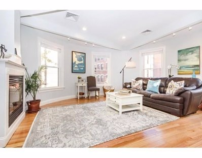 52 Warren St UNIT 2, Boston, MA 02129 - MLS#: 72253611