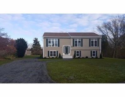 360 School Ln, Dighton, MA 02715 - MLS#: 72253669