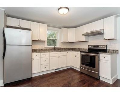 7 Beacon Street UNIT R, Woburn, MA 01801 - MLS#: 72253721