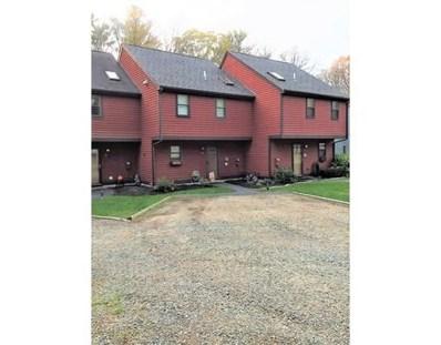 32 Greenwood Village St UNIT 32, Easton, MA 02356 - MLS#: 72253754