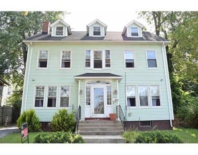 35 Glendell Terrace, Springfield, MA 01108 - MLS#: 72253758