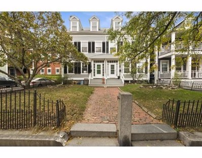 210 Webster Street, Boston, MA 02128 - MLS#: 72253766
