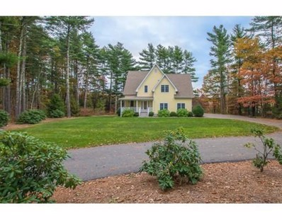 71 Center St., Carver, MA 02330 - MLS#: 72253768