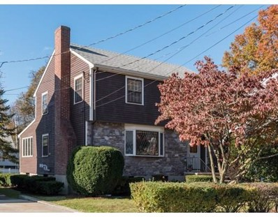 25 Rutland Street, Watertown, MA 02472 - MLS#: 72253774
