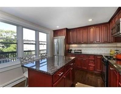417 Bunker Hill Street UNIT 2, Boston, MA 02129 - MLS#: 72253790