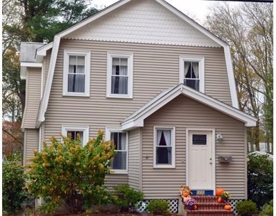 122 Beacon St, Framingham, MA 01701 - MLS#: 72253812
