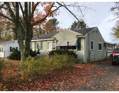 32 N Quincy St, Brockton, MA 02302 - MLS#: 72253826
