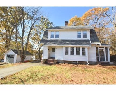 2 Westerly Road, Beverly, MA 01915 - MLS#: 72253843