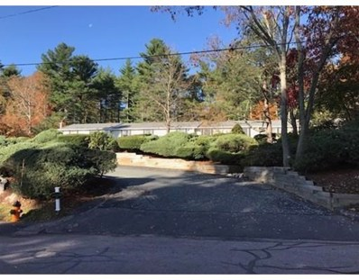 9 Adam Street UNIT 7, Easton, MA 02375 - MLS#: 72253878