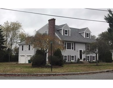 77 Cathedral Dr, Attleboro, MA 02703 - MLS#: 72253900