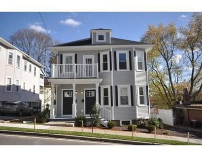 5 Park Ave Extension UNIT 5, Arlington, MA 02474 - MLS#: 72253907