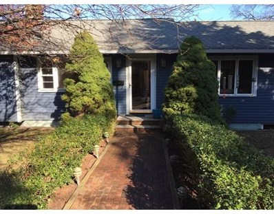 21 Forest Ave., Quincy, MA 02169 - MLS#: 72253908