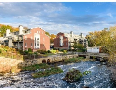16 N Stone Mill Dr UNIT 1024, Dedham, MA 02026 - MLS#: 72253934