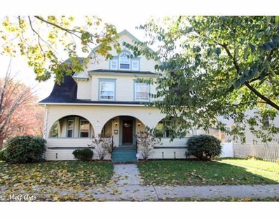 91 Pineywoods Ave, Springfield, MA 01108 - MLS#: 72253937