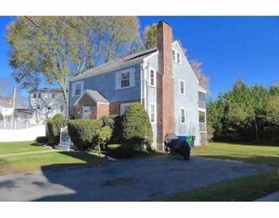 40-42 Hatfield Road, Newton, MA 02465 - MLS#: 72253983