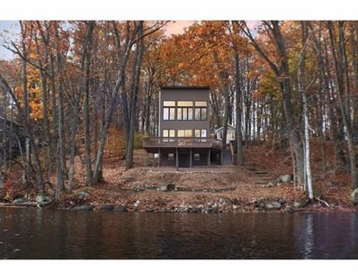 60 Lake Sargent Dr, Leicester, MA 01524 - MLS#: 72254004