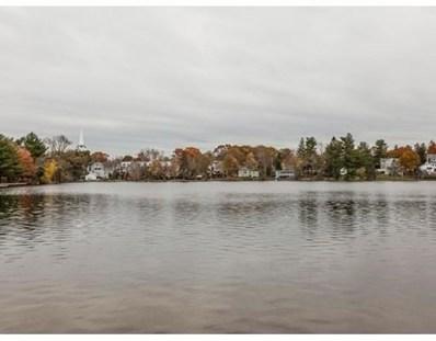 33 Pond St, Braintree, MA 02184 - MLS#: 72254054