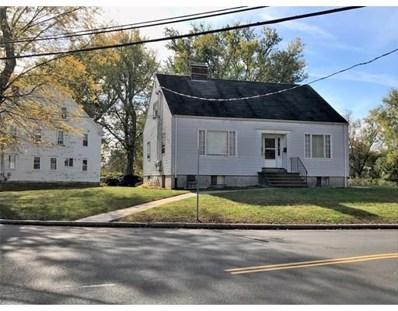 75 Main St, Framingham, MA 01702 - MLS#: 72254063