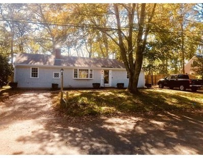 33 Winsome Rd, Yarmouth, MA 02664 - MLS#: 72254074