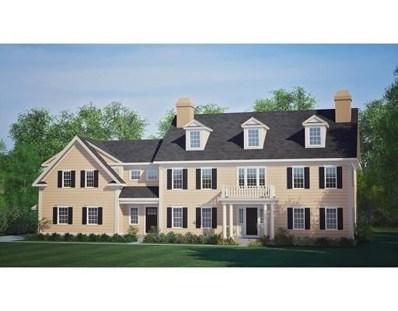 7 Dancer Farm Drive, Dover, MA 02030 - MLS#: 72254088