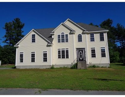 8 Cleveland St, Leominster, MA 01453 - MLS#: 72254109