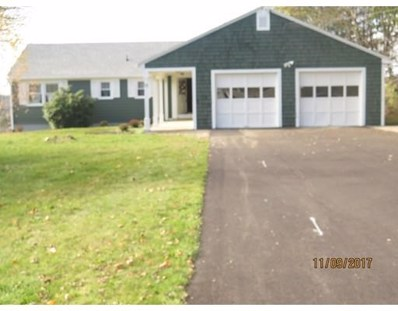 15 Valley View Dr, Spencer, MA 01562 - MLS#: 72254145