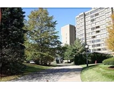 250 Hammond Pond Parkway UNIT 1511S, Newton, MA 02467 - MLS#: 72254184