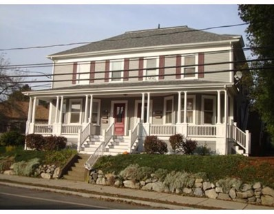 29 Topsfield Road UNIT 5, Ipswich, MA 01938 - MLS#: 72254215
