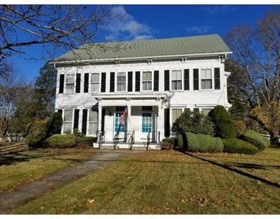 62 Mendon Street, Uxbridge, MA 01569 - MLS#: 72254221