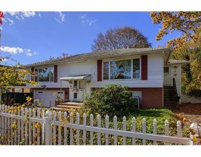 83 Durso Ave, Lawrence, MA 01843 - MLS#: 72254238