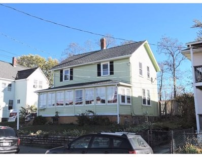 85 Hollis Ave, Quincy, MA 02171 - MLS#: 72254268