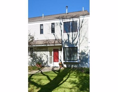 24 Concord Greene UNIT 3, Concord, MA 01742 - MLS#: 72254300