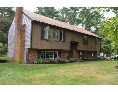 2 Nottingham Lane, Plymouth, MA 02360 - MLS#: 72254380