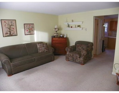 20 Banner Place UNIT 3B, Winchendon, MA 01475 - MLS#: 72254383