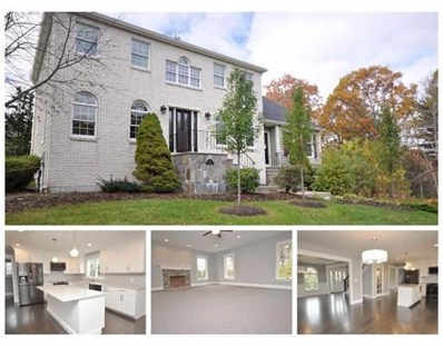 16 Dixey Drive, Middleton, MA 01949 - MLS#: 72254401