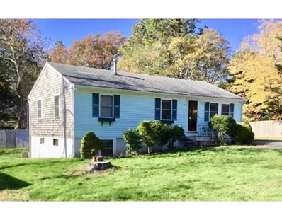 99 Raspberry Lane, Barnstable, MA 02648 - MLS#: 72254417