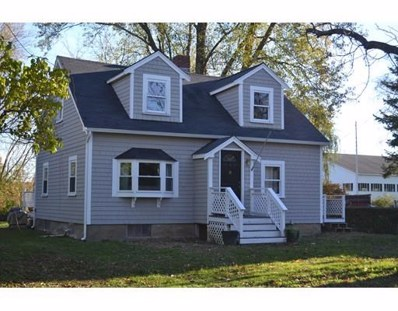18 Forest Avenue, Essex, MA 01929 - MLS#: 72254546