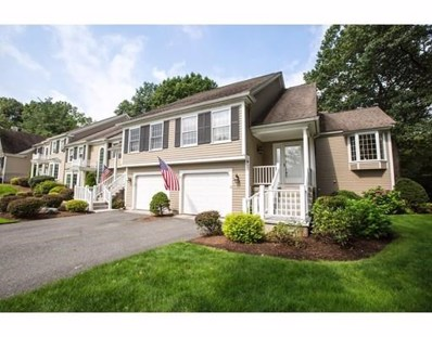 32 Windpath UNIT 32, West Springfield, MA 01089 - MLS#: 72254560