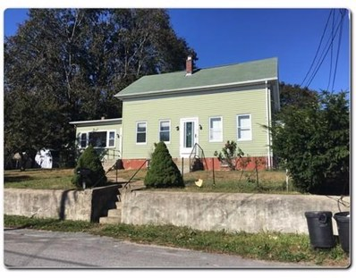 21 Shippee Ave, West Warwick, RI 02893 - MLS#: 72254603