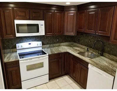 28 Williamsburg Ct UNIT 3, Shrewsbury, MA 01545 - MLS#: 72254613