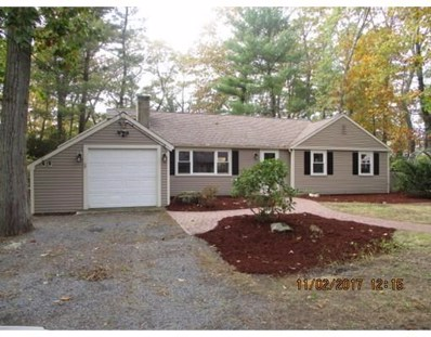 312 Colonel Hunt Dr., Abington, MA 02351 - MLS#: 72254640