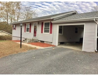 19 Beverly St, Oxford, MA 01540 - MLS#: 72254647