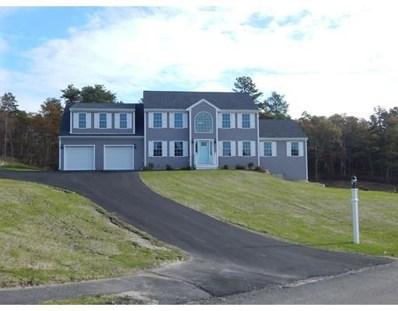 60 Arbor Ridge, Plymouth, MA 02360 - MLS#: 72254678