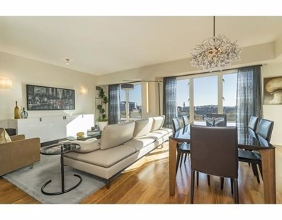 505 Tremont UNIT 804, Boston, MA 02116 - MLS#: 72254706